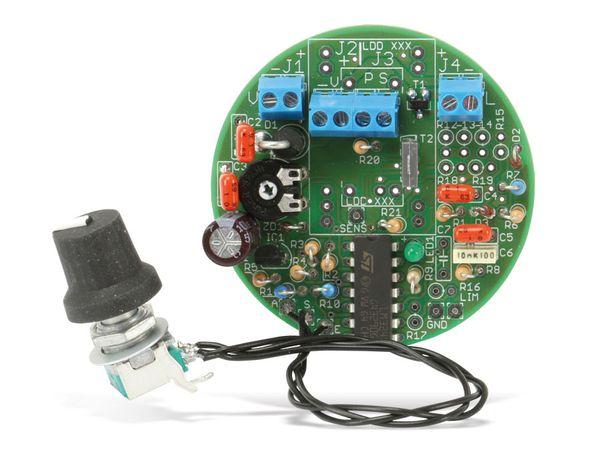 Bausatz COB/LED-Controller/Driver - Produktbild 4