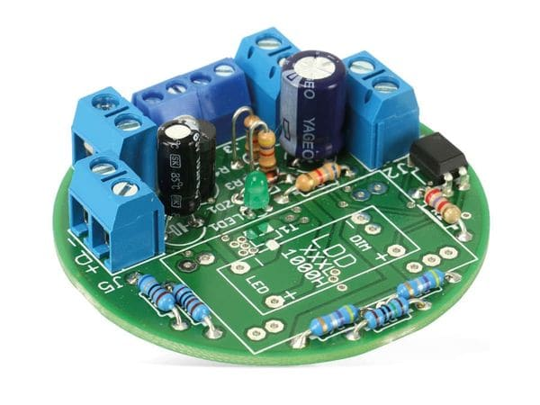 Bausatz COB/LED-Driver - Produktbild 2