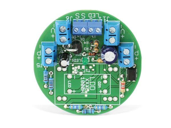 Bausatz COB/LED-Driver - Produktbild 3