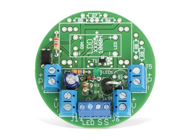 Bausatz COB/LED-Driver - Produktbild 4
