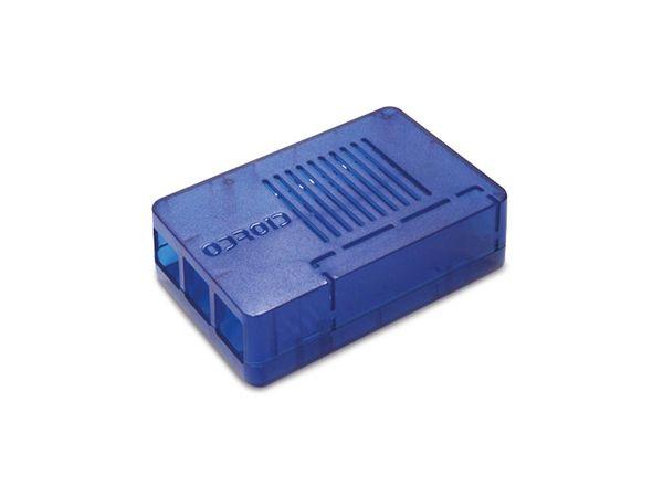 ODROID-C1 Gehäuse, blau