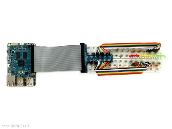 ODROID-C1 TINKERING KIT - Produktbild 3