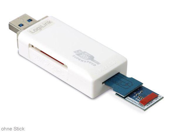 ODROID-C1 eMMC Modul, 64 GB, mit Linux - Produktbild 5