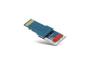 ODROID-C1 eMMC Modul, 8 GB, mit Android - Produktbild 2