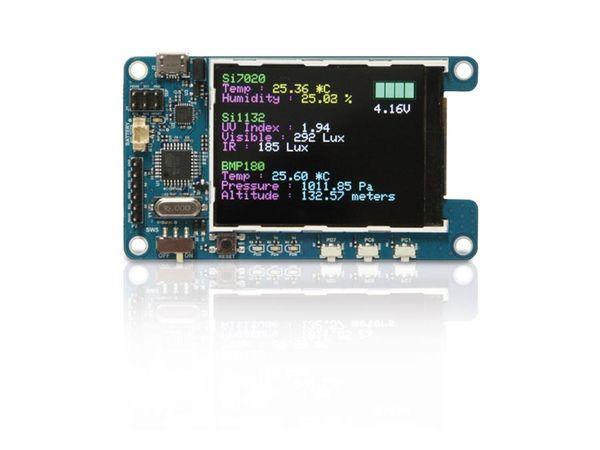 "ODROID-SHOW2, LCD-Board, 2,2"" (5,6 cm)"