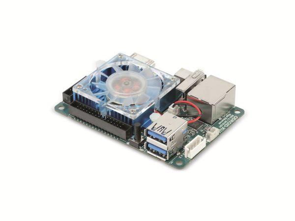 ODROID-XU4 Einplatinen-Computer, SAMSUNG Exynos 5422, 2 GB, 2x USB 3.0 - Produktbild 3