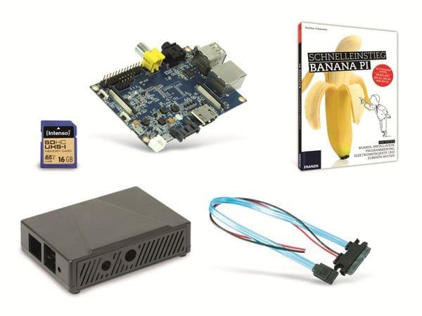 Banana Pi Bundle - Produktbild 1