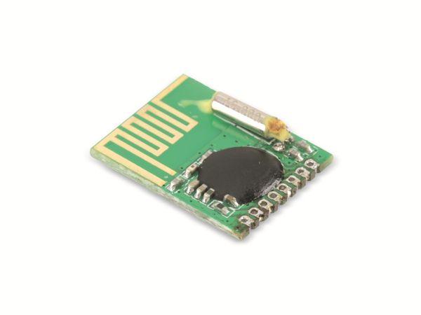 Funkmodul HOPERF RFM75-S, 2,4 GHz, TX/RX - Produktbild 1