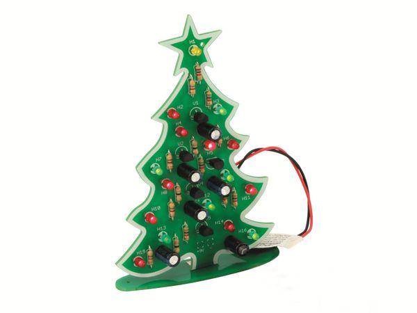 Bausatz Weihnachtsbaum V1.0 - Produktbild 2