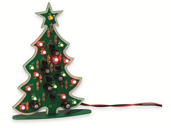Bausatz Weihnachtsbaum V1.0 - Produktbild 4