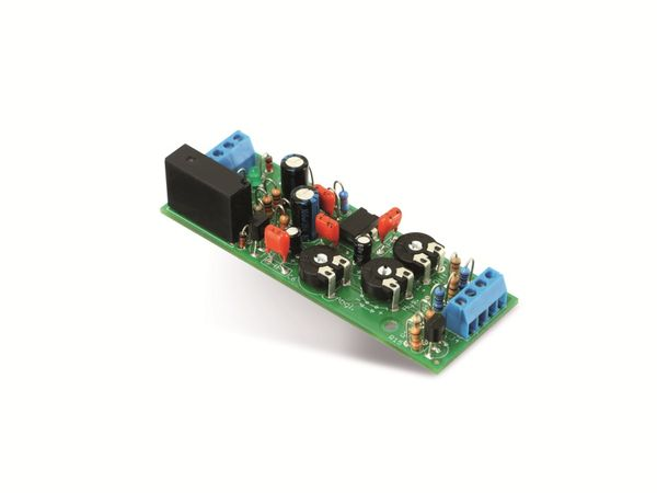 Bausatz Differenz-Temperaturschalter DT1000 - Produktbild 2