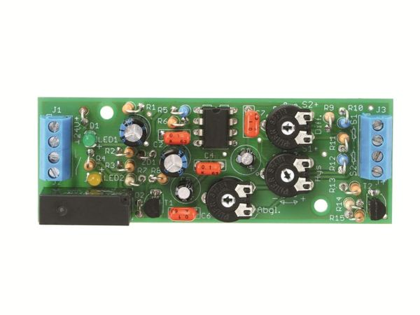 Bausatz Differenz-Temperaturschalter DT1000 - Produktbild 3