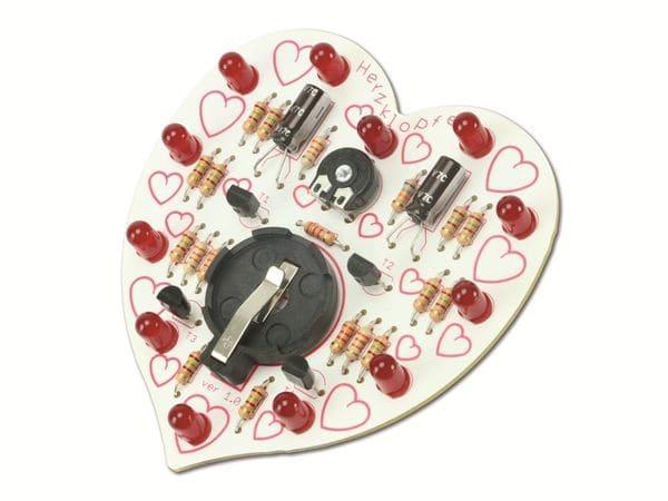 Bausatz Herzklopfen - Produktbild 2