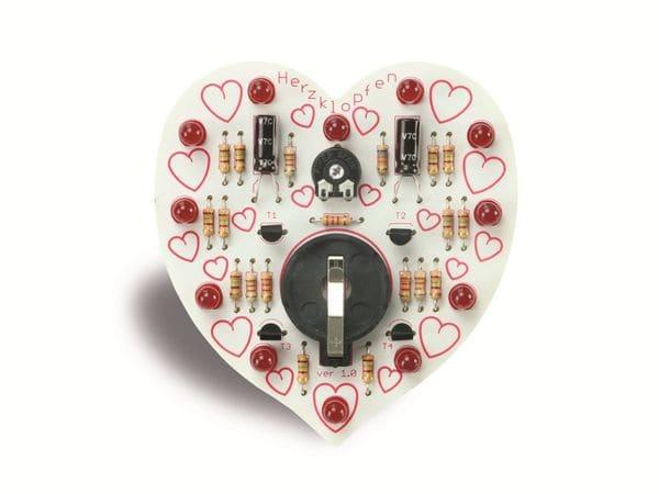 Bausatz Herzklopfen - Produktbild 3