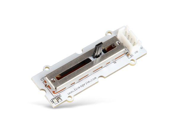 Erweiterungsplatine Schiebepotentiometer LINKER LK-Poti2