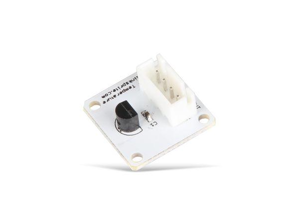 Erweiterungsplatine Temperatursensor LINKER LK-Temp - Produktbild 1