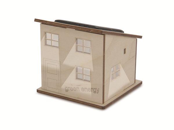 "Bausatz Solar-Haus ""Green energy"" - Produktbild 2"