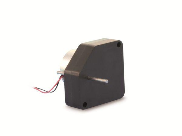 Bausatz Universalgetriebe G243 mit Motor - Produktbild 2