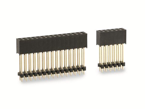 Buchsenleisten-Set für ODROID XU4 - Produktbild 2