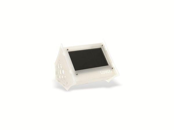 ODROID-VU7 Gehäuse, rauch-weiß