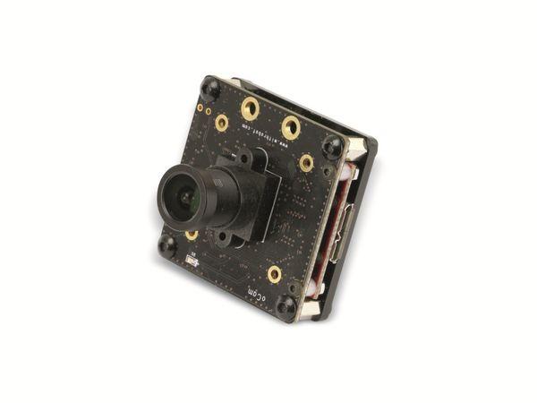 ODROID oCam Kamera, 5MP, USB 3.0 - Produktbild 1