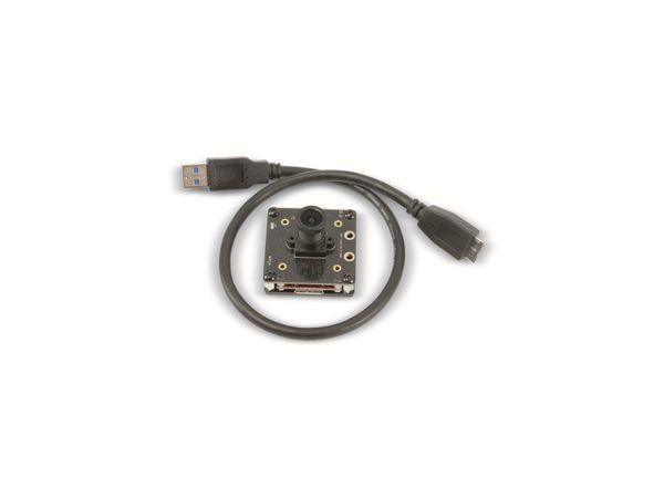 ODROID oCam Kamera, 5MP, USB 3.0 - Produktbild 6
