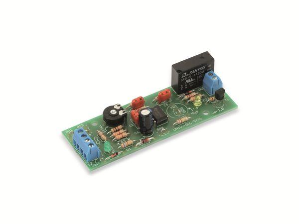 Bausatz Universal NTC-Temperaturschalter V1.0
