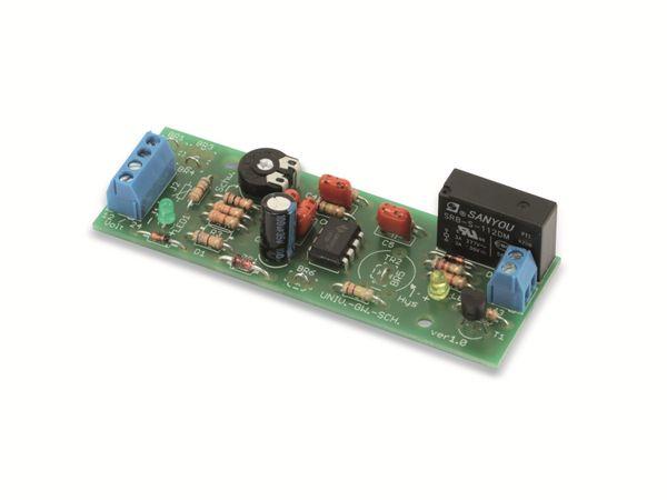 Bausatz Universal NTC-Temperaturschalter V1.0 - Produktbild 2