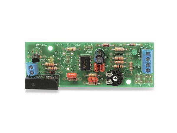 Bausatz Universal NTC-Temperaturschalter V1.0 - Produktbild 3
