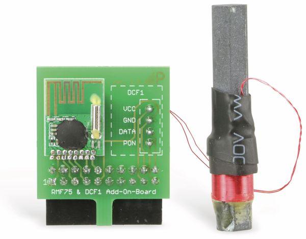 RAPITUS SAMxS RFM75 Add-On - Bausatz - Produktbild 4
