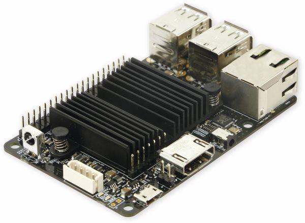 ODROID-C2-Set mit 8 GB eMMC Modul, Gehäuse und Netzteil - Produktbild 3