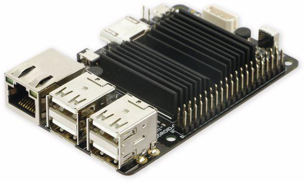 ODROID-C2-Set mit 8 GB eMMC Modul, Gehäuse und Netzteil - Produktbild 4