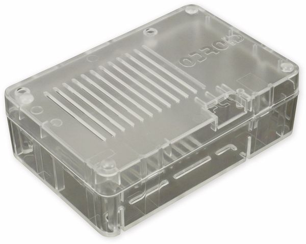 ODROID-C2-Set mit 8 GB eMMC Modul, Gehäuse und Netzteil - Produktbild 6