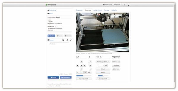 pi3g OctoPrint Kit - Produktbild 2