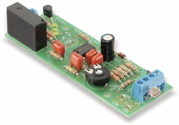 Bausatz Universal Dämmerungsschalter V1.0 - Produktbild 2