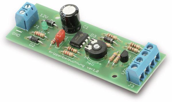 Bausatz Krippenbeleuchtung V1.0 - Produktbild 2