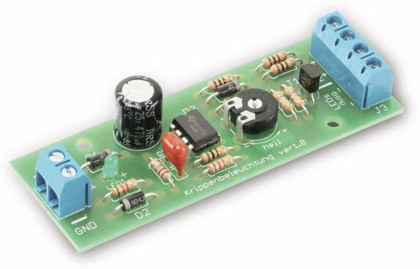 Bausatz Krippenbeleuchtung V1.0 - Produktbild 3