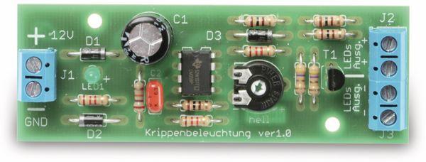Bausatz Krippenbeleuchtung V1.0 - Produktbild 4
