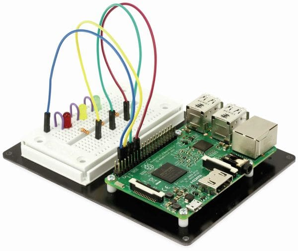 Raspberry Pi Development-Board XC-270