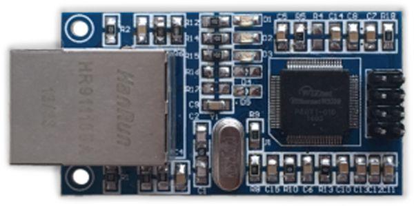 Netzwerk-Modul DAYPOWER LC-NW-W5100