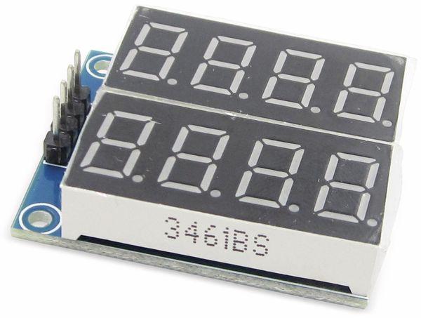 Digitalanzeige Modul DAYPOWER LED-Display-Dig-2R - Produktbild 2
