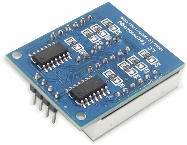 Digitalanzeige Modul DAYPOWER LED-Display-Dig-2R - Produktbild 3