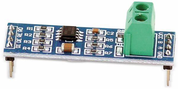 Schnittstellen Modul DAYPOWER LC-TTL-MAX485CSA