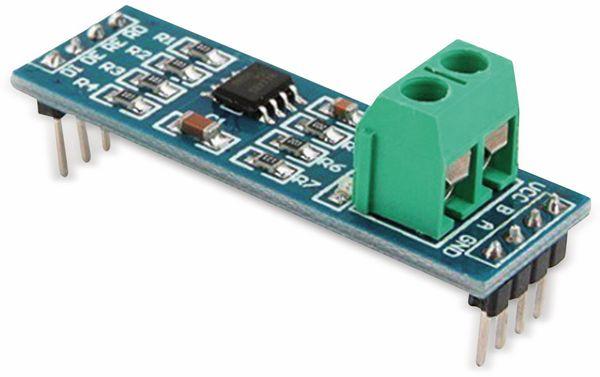 Schnittstellen Modul DAYPOWER LC-TTL-MAX485CSA - Produktbild 2
