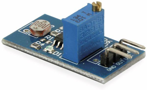 Licht-Sensormodul DAYPOWER 393-Ph - Produktbild 1
