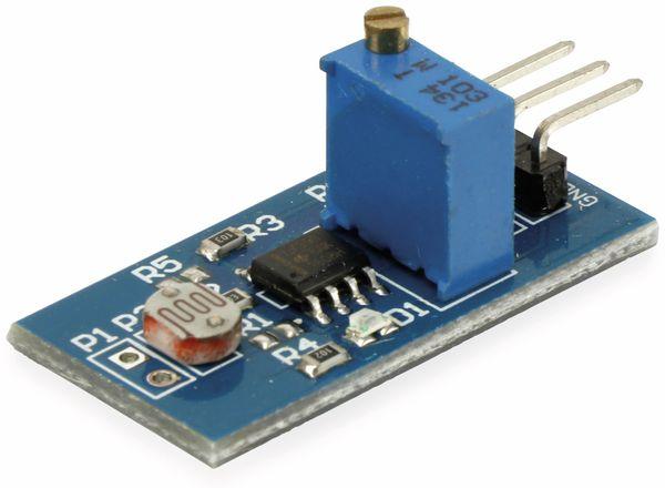 Licht-Sensormodul DAYPOWER 393-Ph - Produktbild 2