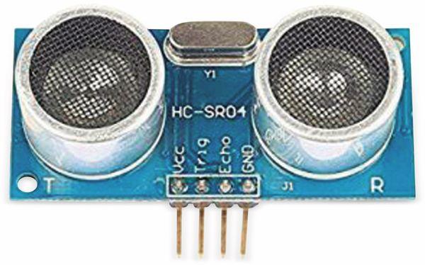 Ultraschall-Distanzsensor DAYPOWER SR04