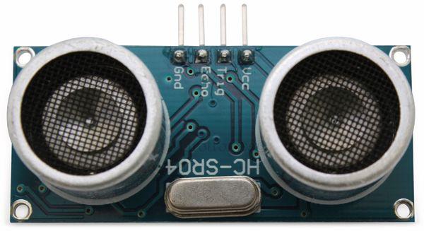 Ultraschall-Distanzsensor DAYPOWER SR04 - Produktbild 2