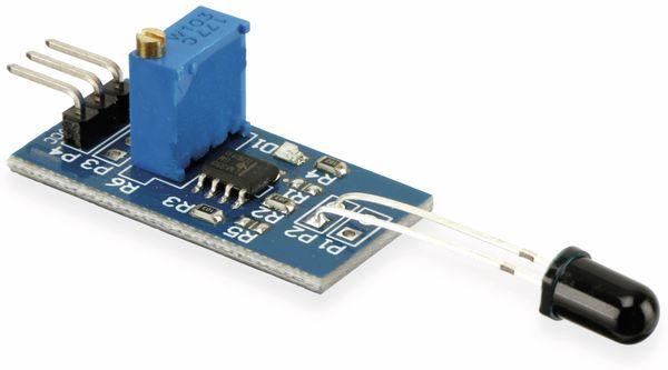 Infrarot Sensor Modul DAYPOWER 393-Fire - Produktbild 1
