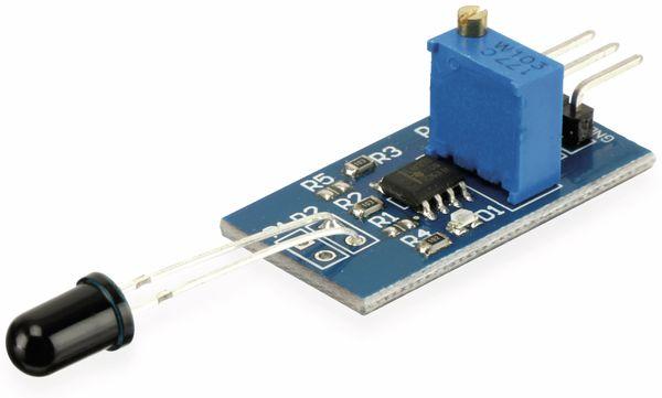 Infrarot Sensor Modul DAYPOWER 393-Fire - Produktbild 2